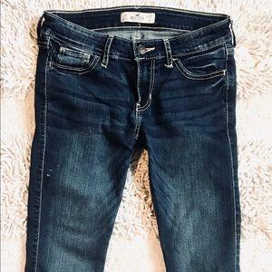 Women's Skinny-Cut Jeans